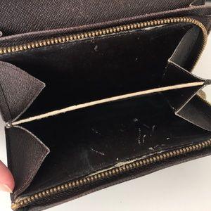 Louis Vuitton Bags - Louis Vuitton Tressor Wallet